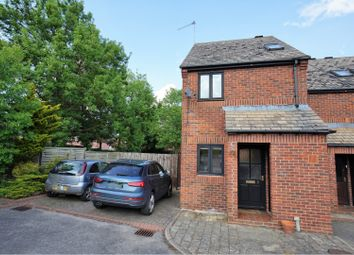 Thumbnail 2 bed end terrace house for sale in Darlingscote Road, Shipston-On-Stour