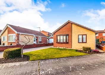 Thumbnail 2 bed detached bungalow for sale in Moorhouse Close, Whiston, Rotherham