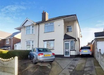 Thumbnail 3 bedroom semi-detached house for sale in Warstones Road, Penn, Wolverhampton