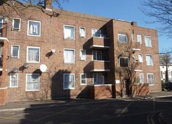 Thumbnail 3 bedroom flat for sale in Wrottesley Road, London