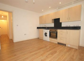 Thumbnail 1 bed flat to rent in Flat 1, 59 High Street, Holywell, Flintshire