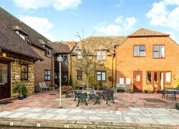 Thumbnail 2 bed flat for sale in Grove Court, The Grove, Deddington, Oxfordshire