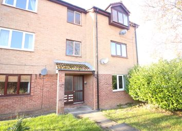 Thumbnail 2 bed flat for sale in Savick Way, Lea, Preston
