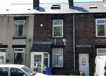 Thumbnail 3 bedroom shared accommodation to rent in Highfield Lane, Handsworth, Sheffield