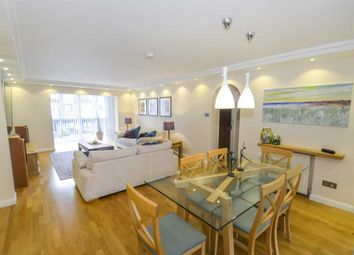 Thumbnail 3 bed flat for sale in Lancaster Drive, London