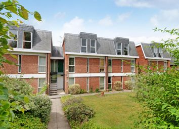 Thumbnail 2 bed flat to rent in Elm Court, Elm Road, Winchester, Hampshire