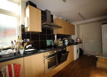 Thumbnail 8 bed flat to rent in Mansfield Road, City Centre, Nottingham