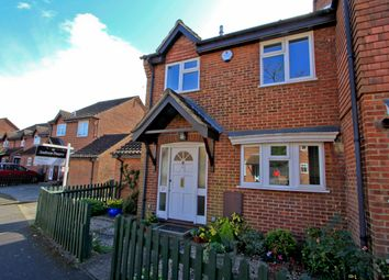Thumbnail 3 bed semi-detached house for sale in Copperfield Way, Nower Hill, Pinner