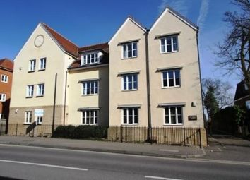 Thumbnail 2 bed flat for sale in Chapel Street, Billericay, Essex