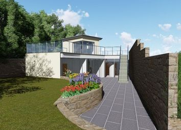 Thumbnail 3 bed detached house for sale in Clappentail Lane, Lyme Regis