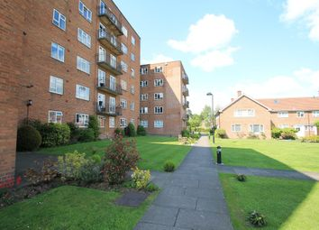 Thumbnail 1 bed flat for sale in Griffin Court, West Drive, Edgbaston