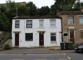 Thumbnail 1 bed flat to rent in Manchester Road, Huddersfield