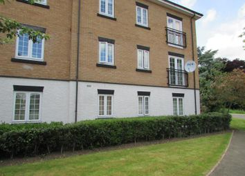 Thumbnail 2 bedroom flat to rent in The Coppice, Buchanan Road, Bilton, Rugby
