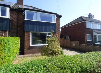 Thumbnail 3 bed semi-detached house to rent in 41 Cumber La, Ws