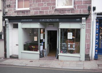 Thumbnail Restaurant/cafe for sale in 6 St Thomas Street, Penryn, Cornwall