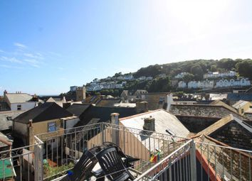 Thumbnail 3 bed detached house for sale in Castle Street, East Looe, Looe