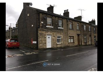 Thumbnail 4 bed terraced house to rent in Main Streeet, Nr Keighley