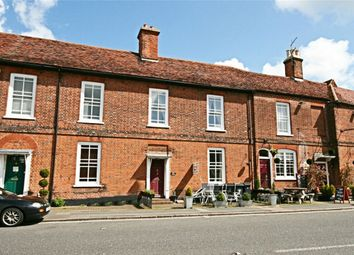 Thumbnail 2 bedroom cottage for sale in High Street, Hatfield Broad Oak, Bishop's Stortford, Herts