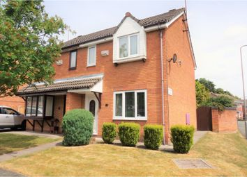 3 bed semi-detached house for sale in Ashtree Grove, Liverpool L12