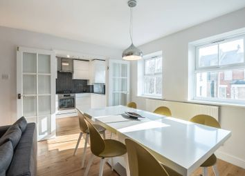 Thumbnail 2 bed flat for sale in Vauxhall Grove, Vauxhall