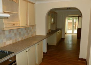 Thumbnail 3 bed town house to rent in 12 Waldgrave, Clover Hill, Bowthorpe, Norwich