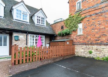 Thumbnail 1 bed town house for sale in Simon Evans Close, Cleobury Mortimer, Kidderminster