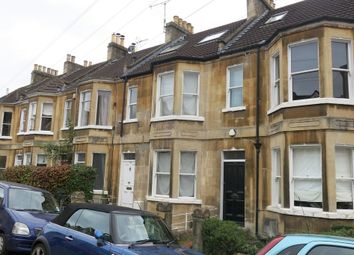 Thumbnail 4 bed terraced house to rent in Kensington Gardens, Bath