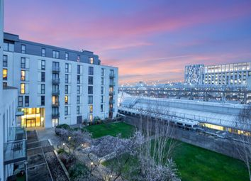 1 bed flat for sale in The Hayes, Cardiff CF10