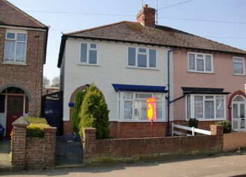 3 bed semi-detached house to rent in Elms Vale Road, Dover CT17