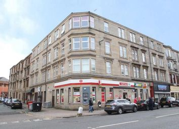 Thumbnail 2 bed flat for sale in Clarendon Street, St Georges Cross, Glasgow