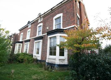 Thumbnail 6 bed semi-detached house for sale in Grange Mount, Prenton