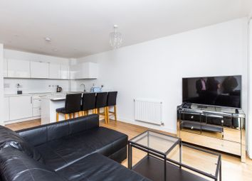 Thumbnail 2 bed flat to rent in Kingfisher Heights, Bramwell Way