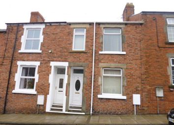 Thumbnail 3 bed terraced house to rent in Helmington Terrace, Hunwick, Crook
