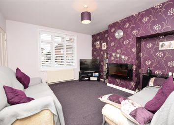 Thumbnail 3 bed end terrace house for sale in Wigmore Road, Carshalton, Surrey