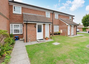 Thumbnail 2 bed flat for sale in Floriston Gardens, New Milton, Hampshire