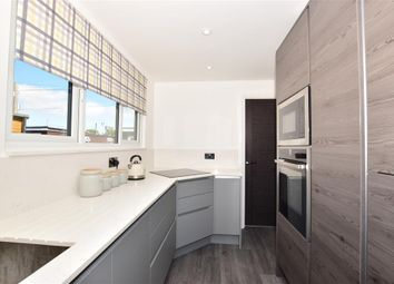 Thumbnail 1 bed mobile/park home for sale in Marine Parade, Sheerness, Kent