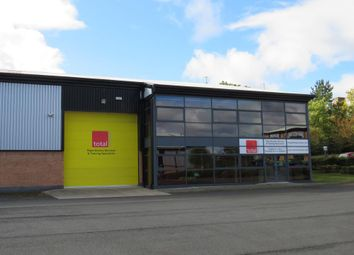 Thumbnail Industrial to let in 8 Princes Park, Team Valley, Gateshead