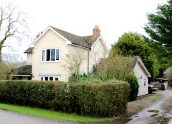 Thumbnail 4 bed detached house for sale in Lumby Lane, Howden