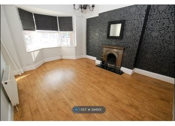 Thumbnail 4 bed terraced house to rent in Stanhope Road, South Shields