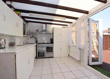 Thumbnail 3 bed terraced house for sale in Newham Way, East Ham, London