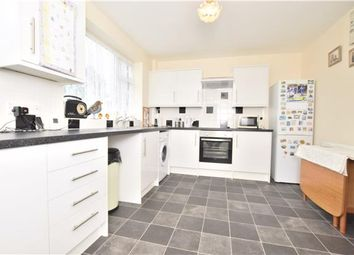 Thumbnail 3 bed semi-detached house for sale in Court Road, Kingswood
