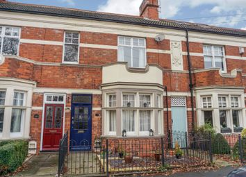 Thumbnail 3 bed terraced house for sale in Ratby Road, Leicester