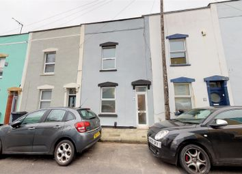 Thumbnail 2 bed terraced house for sale in Montgomery Street, Victoria Park, Bristol