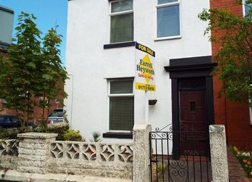 Thumbnail 3 bed property for sale in Turpin Green Lane, Leyland