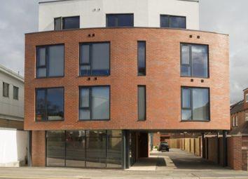 Thumbnail Studio to rent in The Pavillion, St. Michaels Lane, Leeds