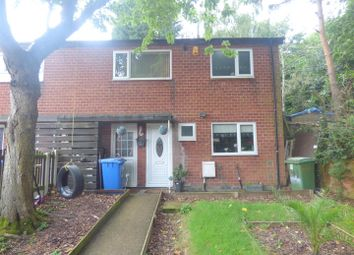 Thumbnail 3 bedroom semi-detached house for sale in Hatton Court, Mansfield