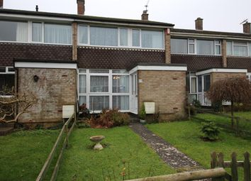Thumbnail 3 bed terraced house for sale in Kestrel Drive, Pucklechurch, Bristol