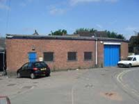 Thumbnail Light industrial to let in Wesley Street, Leicester