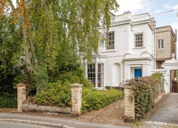 Thumbnail 6 bed detached house for sale in St. Leonards Road, Exeter, Devon