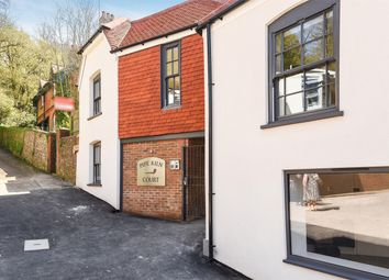 Thumbnail 1 bed flat for sale in Bridge Street, Winchester